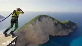 Extreme Sports 100% Awesome