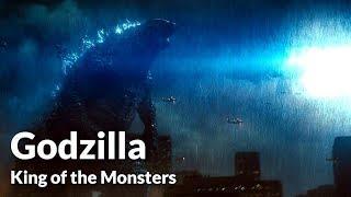 Godzilla: King of the Monsters Soundtrack Tracklist | Godzilla: King of the Monsters (2019) | 3 LP