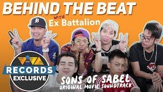"Behind The Beat: Ex Battalion And ""S.O.N.S (Sons Of Nanay Sabel) Soundtrack"