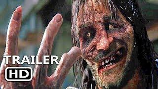 BALDUR'S GATE 3 Official Trailer (2019)