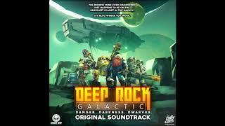Deep Rock Galactic Original Soundtracks