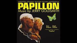 Papillon | Soundtrack Suite (Jerry Goldsmith)
