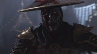 Mortal Kombat 11 Reveal Trailer - The Game Awards 2018