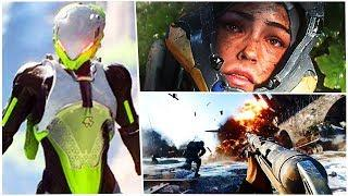 E3 2018: All Game Trailers from EA CONFERENCE