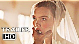 DARLIN' Official Trailer (2019) Horror Movie