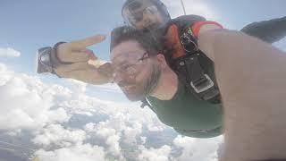 Tandem Skydive | Daniel from Los Angelas, Ca