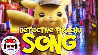 """Detective Pikachu Song """"Stay With Me""""   Rockit Gaming ULTIMATE (Unofficial Soundtrack)"""