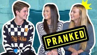 MY DREAM GIRL! (Couple Goals PRANK)