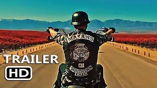 MAYANS MC Official Teaser Trailer (2018) Crime, Drama Movie
