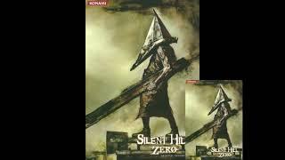 Silent Hill: Zerø (Original Soundtracks) (Composed by Akira Yamaoka) (2008)