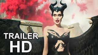 MALÉFICA 2: DUEÑA DEL MAL - Trailer Español Latino Subtitulado 2019
