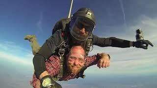 Tandem Skydive | Robert from Linden, Tn