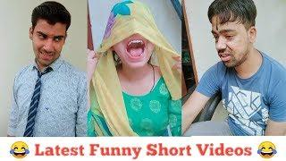 Latest Funny Short Videos | Rida Javed, Naeem Javed And Sameer Javed