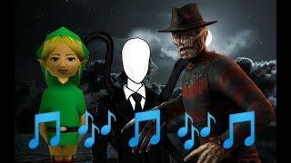 Los Mejores Soundtracks de Terror, Suspenso y Creepypastas | ElSpectro