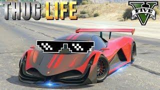 GTA 5 Thug Life #120 Funny Moments GTA 5 WINS & FAILS