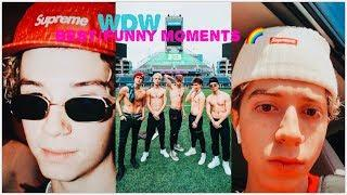 Why Don't We Best/Funny/Tour Moments