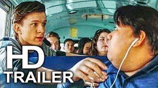 AVENGERS INFINITY WAR Movie Clip Peter Parker School Bus Scene + Trailer (2018) Superhero Movie HD