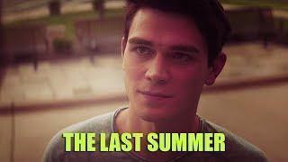 OneRepublic - Let's Hurt Tonight (Lyric video) • The Last Summer Soundtrack