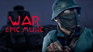 Aggressive War Epic Music! Most Powerful Military soundtracks MegaMix