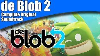 de Blob 2 OST (FULL) - Complete Original Soundtrack