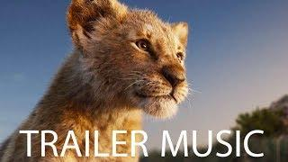 THE LION KING Trailer #2 Music (Cover by Filip Oleyka)