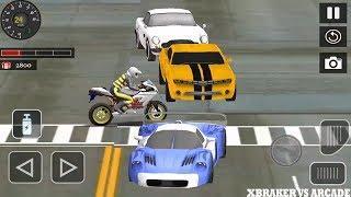 Sports Bike Simulator Drift 3D - Android GamePlay 2018