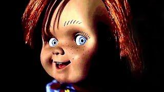 CHILD'S PLAY Trailer (2019) New Chucky Movie, Aubrey Plaza