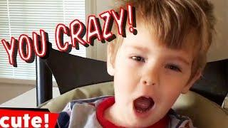 Kids Say the Funniest Things | Kids Say 18
