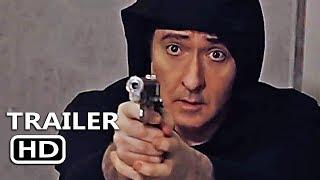 DISTORTED Official Trailer (2018) John Cusack