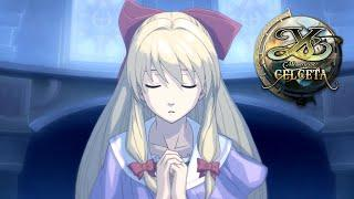Ys: Memories Of Celceta - Official PC Launch Date Trailer