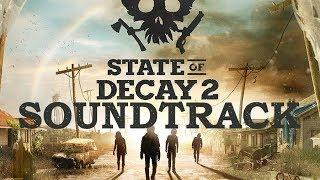 State of Decay 2 Complete Original Soundtrack (Official OST by Jesper Kyd & dreissk)