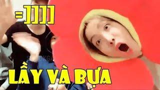 [BTS Funny Moments #19] Lầy và Bựa =]]]]