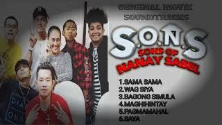 ORIGINAL MOVIE SOUNDTRACKS  OF S.O.N.S(sons of many sabel)  Nonstop by EX BATALLION