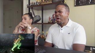 Mortal Kombat 11 – Official Shang Tsung Gameplay Trailer: Kombat Pack 1 Reveal - REACTION!!!