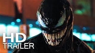 VENOM | Trailer (2018) Legendado HD