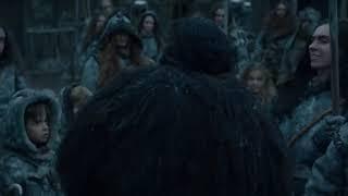Series Finale Ending Scene - Game of Thrones Season 8 Episode 6