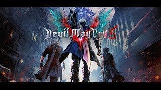 Devil May Cry 5  ⁄ DMC 5 Soundtrack