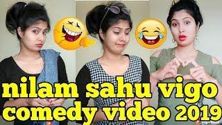 हंसी रोकना मना है | Vigo new dhamaka comedy | new funny video 2019