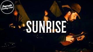 Ryan Bingham - Sunrise (Lyrics) Yellowstone S1E5 End Credits/Ending Song/Soundtrack