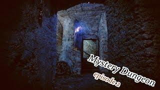 Unreleased Tracks / Soundtracks & Scores - 22. Mystery Dungeon Ep2