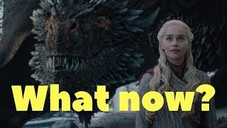 Game of Thrones Season 8 Episode 4 Trailer Breakdown