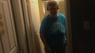 FAKE TOILET PAPER PRANK ON GRANDMA!