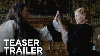 THE FAVOURITE   Teaser Trailer   FOX Searchlight