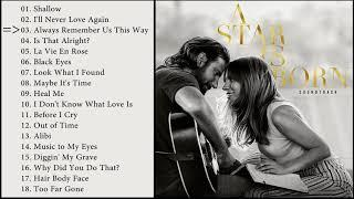 A Star Is Born - Soundtrack Review