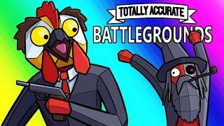 Totally Accurate Battle Simulator Mods 2019 | 2019 - 2020 ...