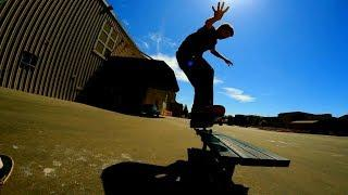 SKATEBOARD TRICKS OF THE DAY 2018! #2 BEST SKATE  & SKATEBOARDING  & SKATING TRICKS COMPILATION