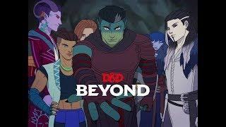 D&D Beyond Official Trailer