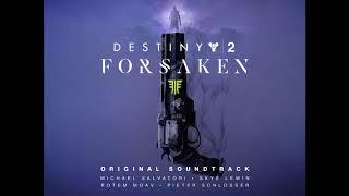 Tangled Shore [Extended] (Destiny 2: Forsaken Original Soundtrack)