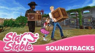 How To Build Your Ranch | Star Stable Online Soundtracks