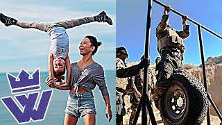 CRAZY STRONG FITNESS PEOPLE | BEST and OMG LEVEL